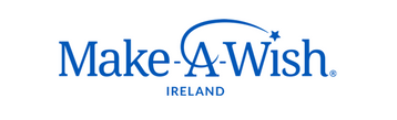 Make-A-Wish Ireland Logo